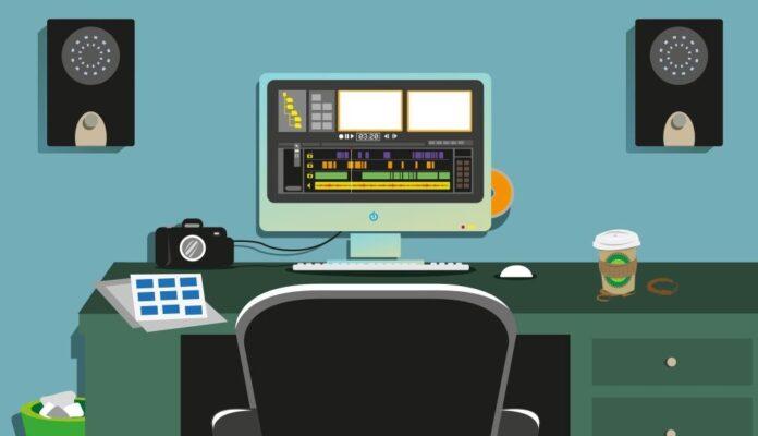 editores de video windows