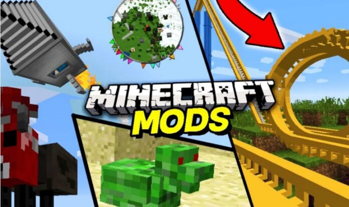 mejor pagina de mods minecraft